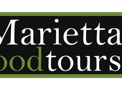 Food Tours Logo
