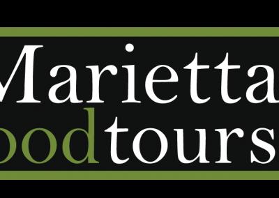 Food Tours Logo