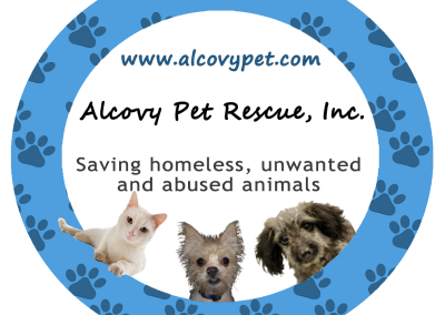 Pet Rescue Logo