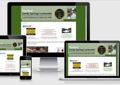 The Real Sandy Springs Locksmith™